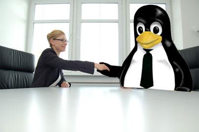 Linux_empresas