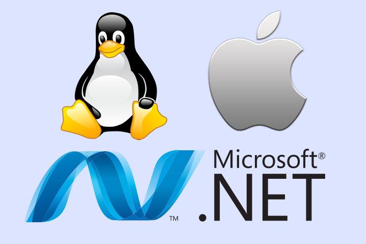 El-framework-.Net-de-Microsoft-llegara-a-Linux
