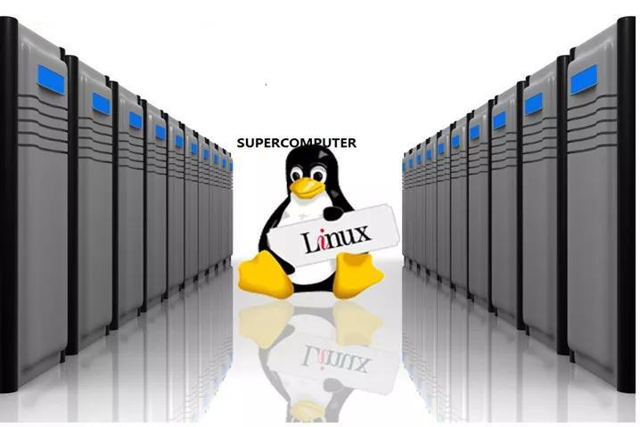 linux_supercomputadoras_servidores
