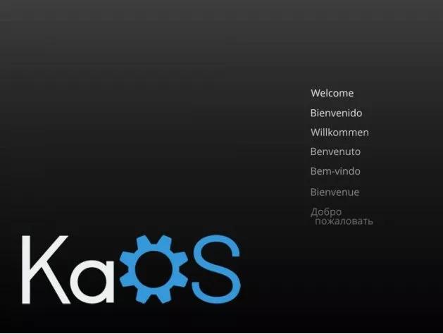 kaos_instalacion