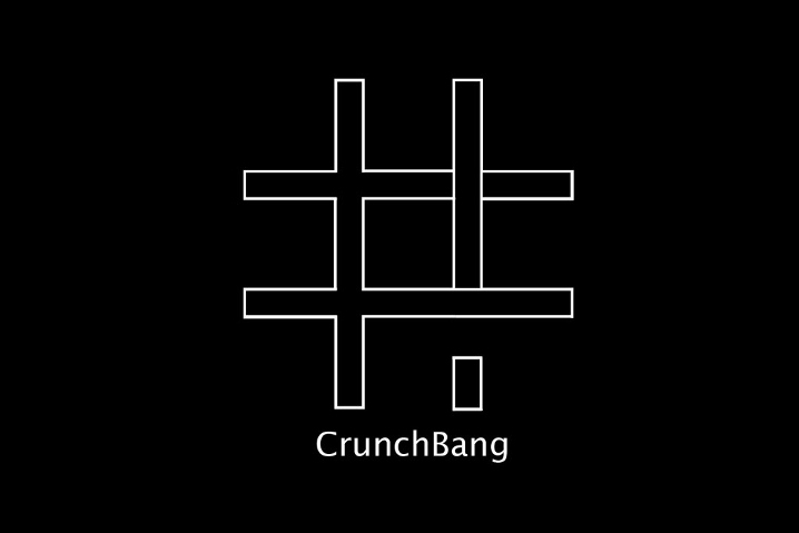 crunchbang