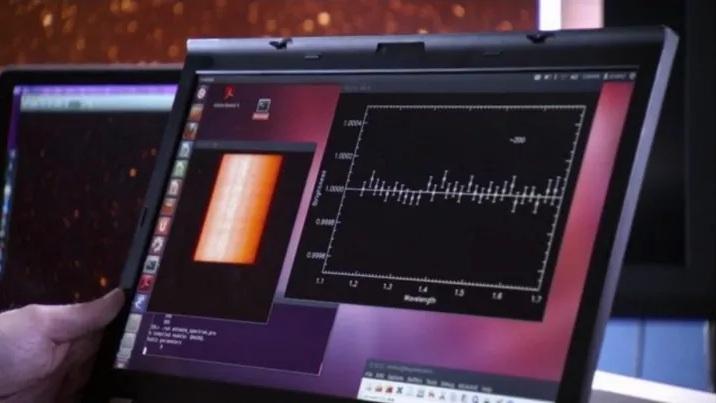 hubble-ubuntu