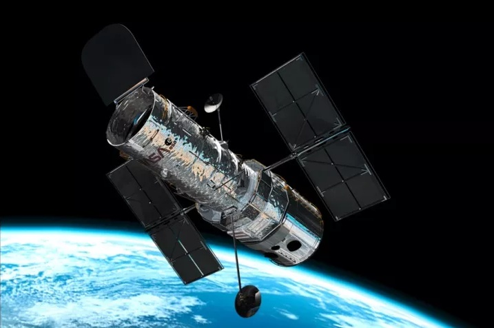 hubble_in_orbit