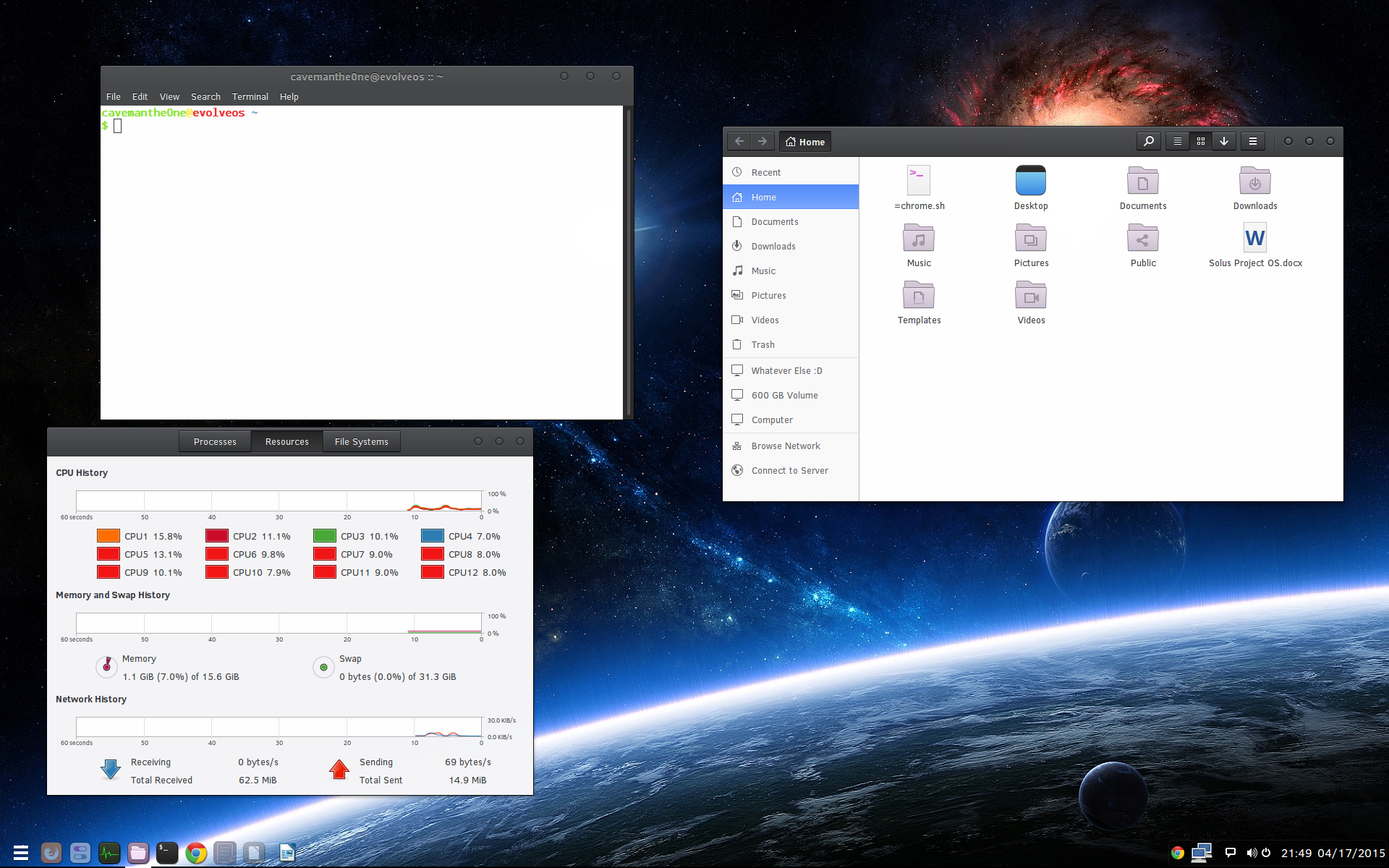 Which Linux Chrome OS Clone is Right For You? | Linux.com ...