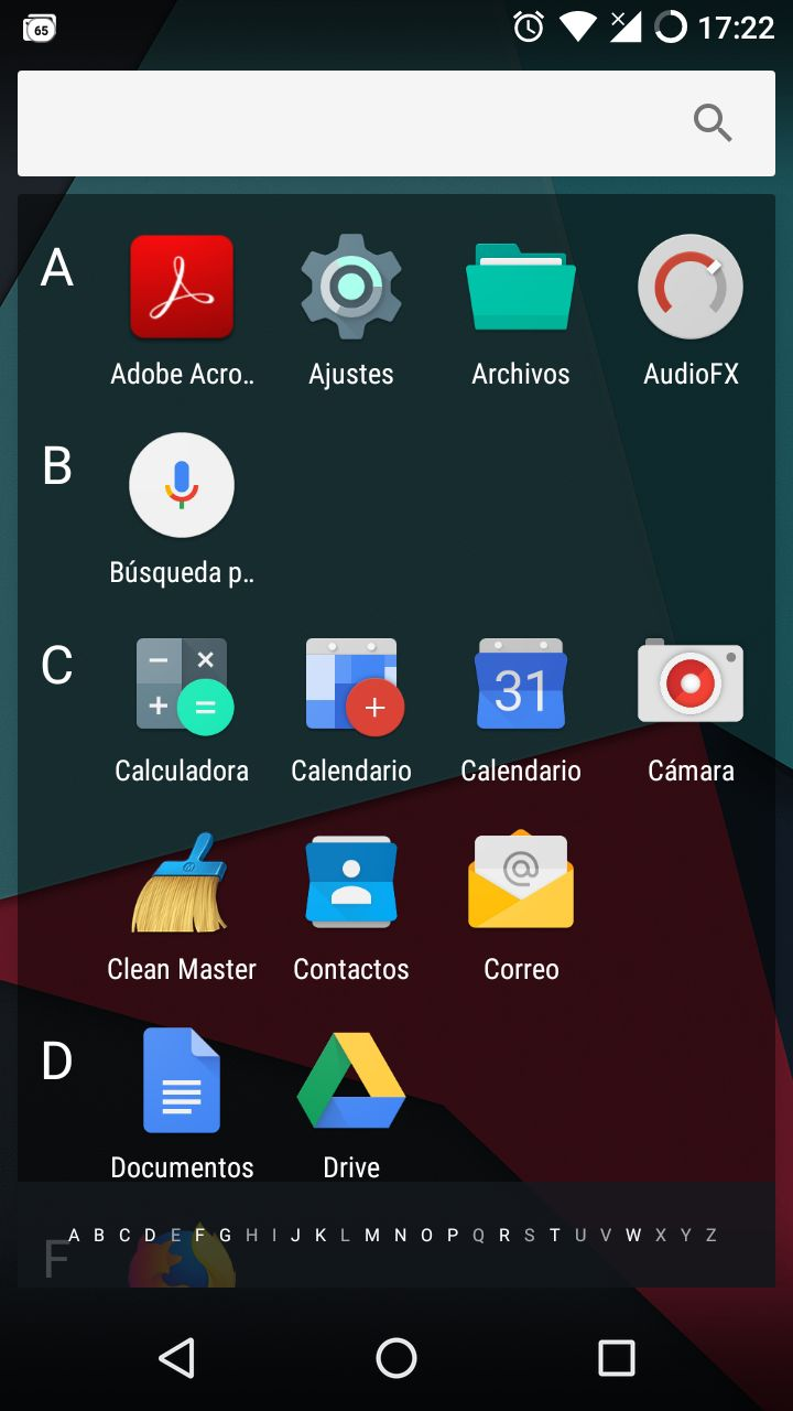 Aplicaciones-en-LineageOS